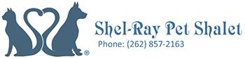 ShelRay Logo